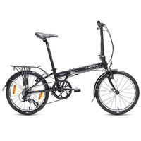 DAHON SPEED D7 NEGRA 2017