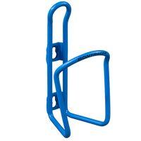 Portabidón Bontrager hueco de 6 mm Azul Waterloo