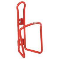 Portabidón 6mm Aluminio Hueco 6mm Aluminio Rojo