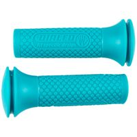 Grip Trek Kids' Dialed Flared Teal