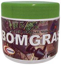 GRASA ESPECIAL MONTAJE PTFE BOMPAR BOMGRAS VERDE 500 G