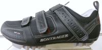 Shoe Bontrager Race Mtb Mens 47 Black New Sizing