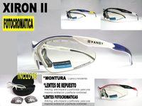 GAFA EVANEY XIRON II C.6 NEGRO