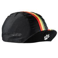 Gorra de ciclismo de algodón Bontrager Talla Única Heritage