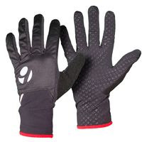 Guantes Bontrager Solstice Windshell XL negro
