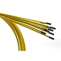 FUNDA CABLE CAMBIO OT41SP 1880MM AMARILLO