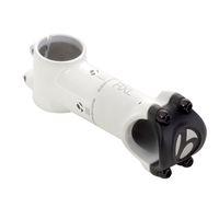 Potencia Bontrager RXL 31,8 mm altura 7 70 mm Blanco