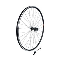 Wheel Rear Bontrager Approved TLR/TK32 700c 24H Black