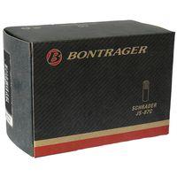 Tubo Bontrager estándar 18x1,75-2,125, válvula Schrader
