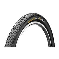 CUBIERTA CONTINENTAL RACE KING TUBELESS 26x2.00 N