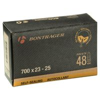 Cámara Bontrager Autosellante 700x18-23 Válvula Presta 48mm