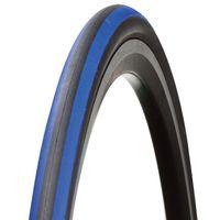 Cubierta R2 700 x 23 C Bontrager. Negro/Azul