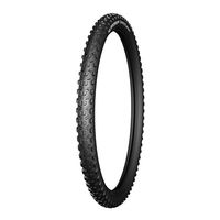 CUBIERTA MICHELIN29X2.10 COUNTRY GRIP'R NEGRO